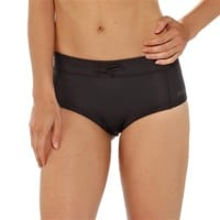 Patagonia Women's R1 Surf Short - black