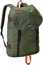 Patagonia Arbor 26L Backpack - camp green