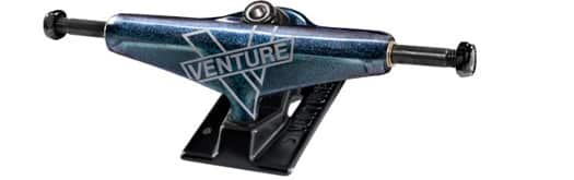 Venture V-Lights Skateboard Trucks - view large