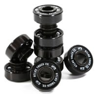 Atlas Blackout Longboard Bearings - black