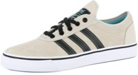 Adidas Adi Ease ADV Welcome Skate Shoes - mist stone/core black/light aqua