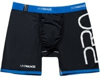 MyPakage Pro Series Boxer Brief - black/blue