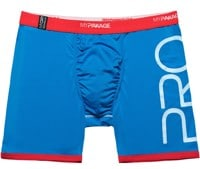 MyPakage Pro Series Boxer Brief - royal/red