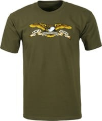 Anti-Hero Eagle T-Shirt - military green
