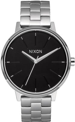 Nixon Kensington Watch - black - view large