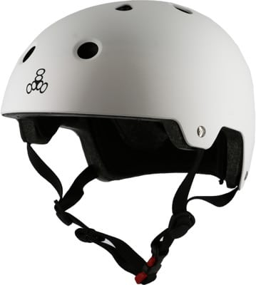 Triple Eight Brainsaver EPS Dual Certified Skate Helmet - view large