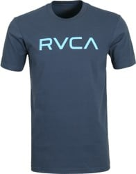 RVCA Big RVCA T-Shirt - midnight 3