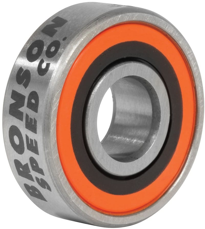 how to put bearings on a skateboard
