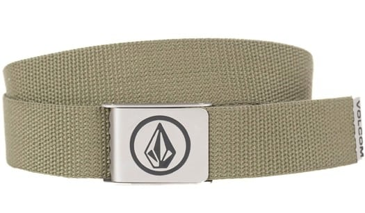 Volcom Circle Web Belt - view large