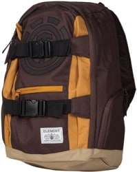 Element Mohave Backpack - brown bear/honey gold