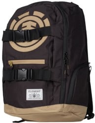 Element Mohave Backpack - flint black