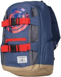 Element Mohave Backpack - spicy orange