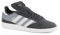 Adidas Busenitz Pro Skate Shoes - dgh solid grey/white/silver metallic