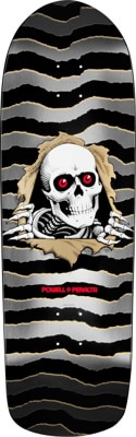 Powell Peralta Old School Ripper 10.0 Skateboard Deck - view large
