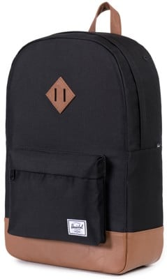 Herschel Supply Heritage Backpack - black - view large