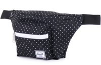 Herschel Supply Seventeen - polka dot smaller