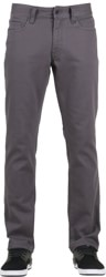 Brixton Reserve 5-Pocket Pants - steel blue