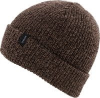 Brixton Heist Beanie - brown/tan