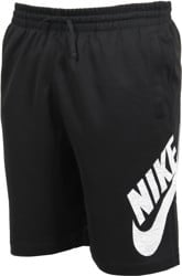 Nike SB Dri-Fit Sunday Shorts - black/white