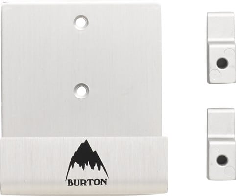 Burton Collector's Edition Board Wall Mounts - silver - view large