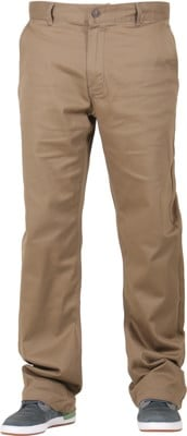 Altamont Davis Straight Chino Pants - view large