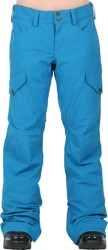 Burton Women's Fly Insulated Pants 2016 - pacific