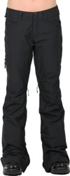 Burton Women's TWC Sundown Pants 2016 - true black