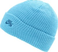 Nike SB Fisherman Beanie - light tidal blue heather/brigade blue