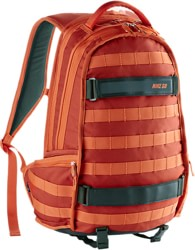 Nike SB RPM Backpack - cinnabar/deepwater/university orange