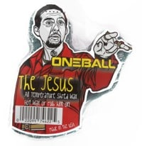 One Ball Jay The Jesus All-Temp Snowboard Wax - grey