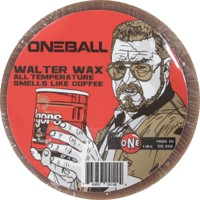 One Ball Jay Walter All-Temp Snowboard Wax