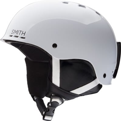 Smith Holt Jr. Kids Snowboard Helmet - view large