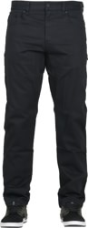 Nike SB FTM 5 Pocket Pants - black