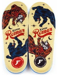 Footprint Gamechangers Custom Orthotics Insoles - kevin romar
