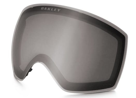 Oakley Flight Deck Replacement Lenses - prizm black iridium lens - view large