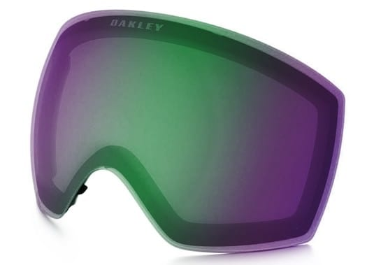 Oakley Flight Deck XM Replacement Lenses - prizm jade iridium lens - view large