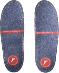 Footprint PU Game Changer Custom Orthotics Insoles - logo