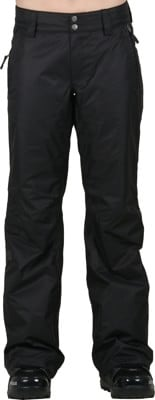 The North Face Women's Sally Pants 2016 - tnf black - view large