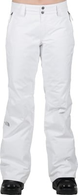 The North Face Women's Sally Pants 2016 - tnf white - view large