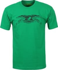 Anti-Hero Basic Eagle T-Shirt - kelly