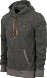 Element Highland Hoodie - charcoal