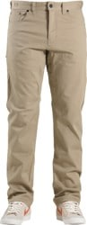 Nike SB FTM 5 Pocket Pants - khaki