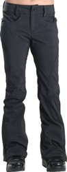 686 Women's Authentic Gossip Softshell Pants 2016 - black