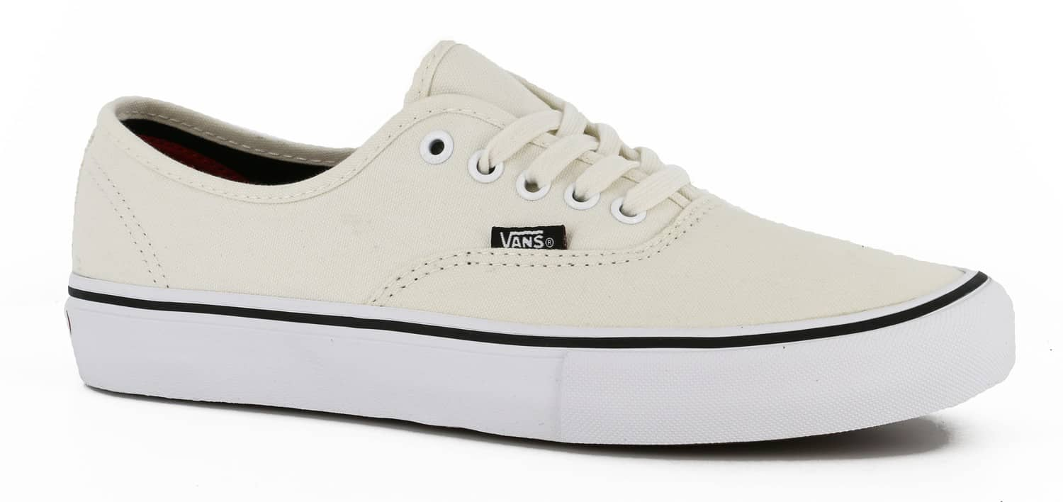 vans authentic pro skate shoes