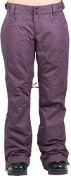 Oakley Tippy Toe Biozone Insulated Pants 2016 - purple shade
