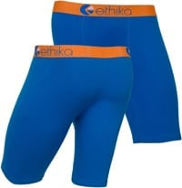 Ethika Staple Sports Boxer Brief - big apple blue