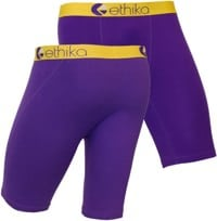 Ethika Staple Sports Boxer Brief - lakeshow purple