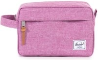 Herschel Supply Chapter - fuchsia crosshatch