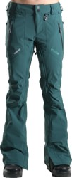 Volcom PVN Gore-Tex Stretch Pants 2016 - midnight green