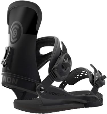 Union Contact Snowboard Bindings 2016 - view large